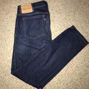 "Acne Studio ""Bla Konst"" Jeans"
